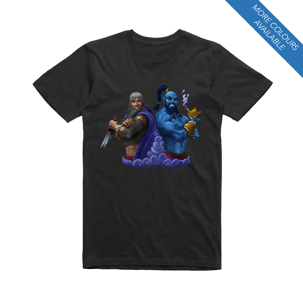 The Experience Brotherhood - T-Shirt
