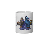 The Experience Brotherhood - Large Mug