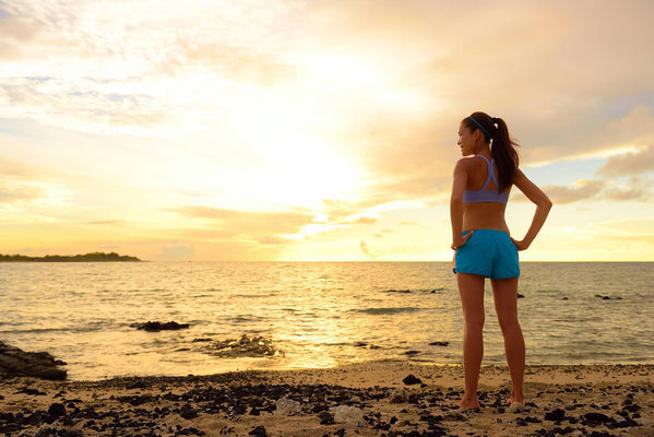 5 Tips for Staying Active while on Vacation