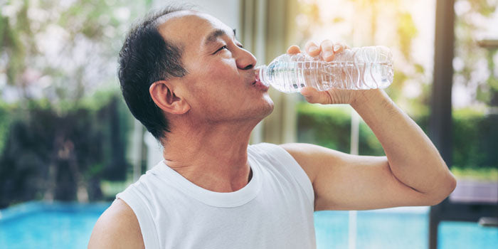 5 Signs You Might Be Dehydrated