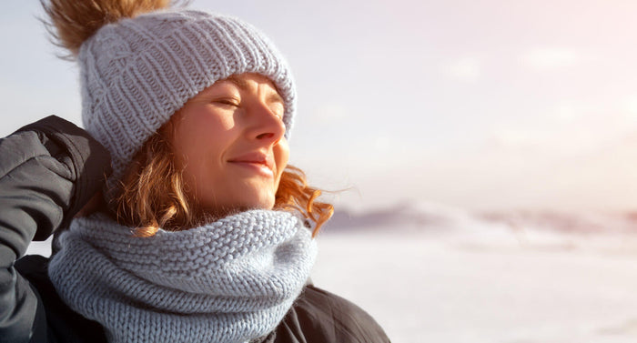 6 Natural Ways to Overcome Seasonal Affective Disorder