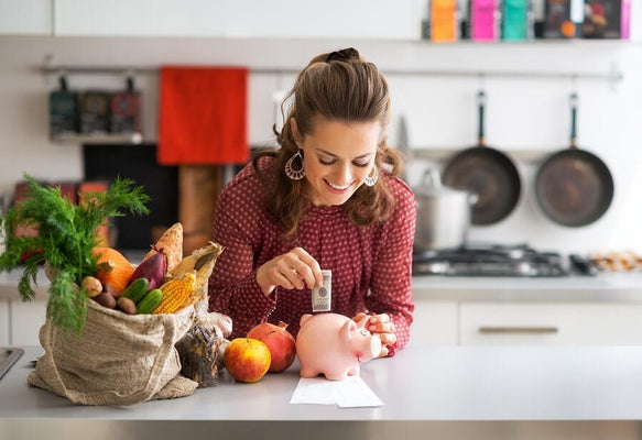 7 Simple Ways to Save Money on Your Health!