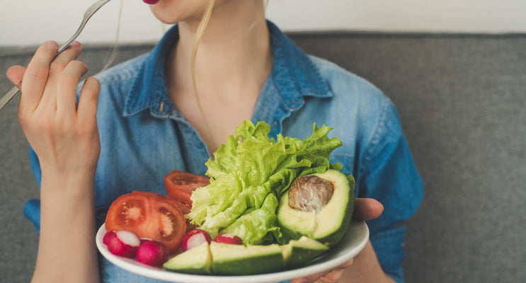 8 Mindful Eating Tips | Enjoy Your Meals and Feel Better