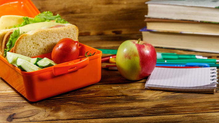 Back to School Tips: Healthy Recipe Ideas for Lunches