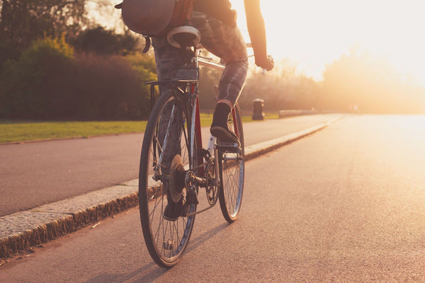 Biking 101: Getting Fit, Staying Safe, and Having Fun!