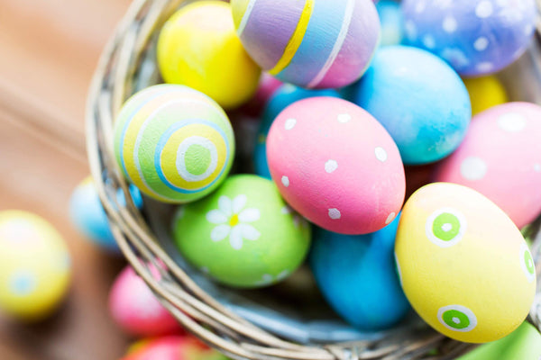 Fun and Delicious Ways to Use Hard-Boiled Easter Eggs!