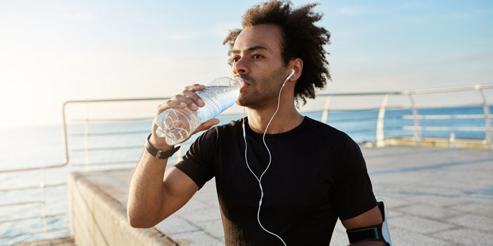 How Hydration Fights Fatigue