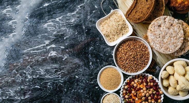 How to Do a Gluten-Free Diet Right