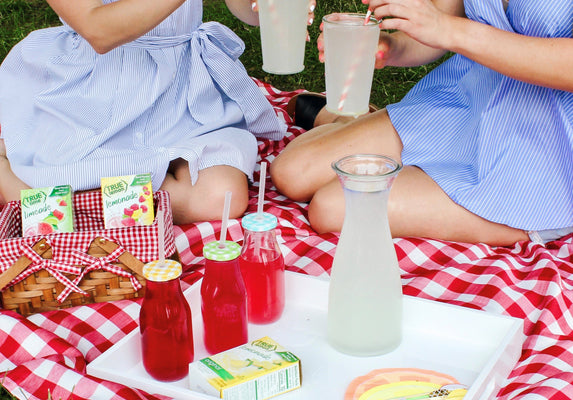 10 Occasions to Get More Hydrated This Summer