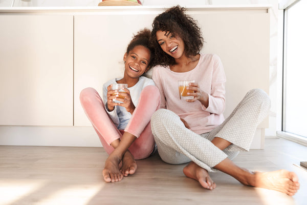 Low Sugar Drinks for Kids