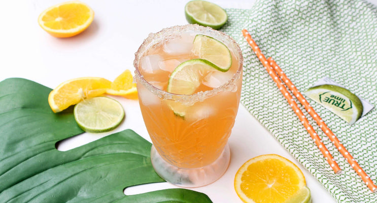 Low-Sugar Cocktail Recipes