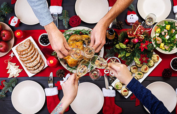Reduce Holiday Stress with These Easy Recipes