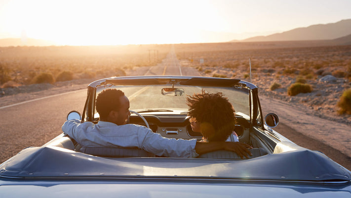 Road Trip Essentials: How to Have a Healthy Road Trip