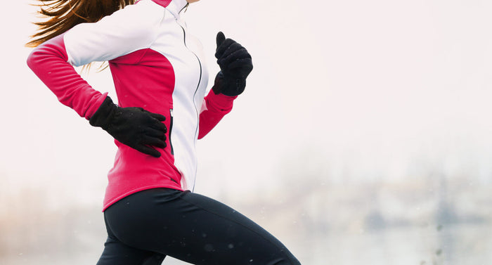 Stay Motivated and Get Fit | 7 Tips for Keeping Up on Winter Exercise