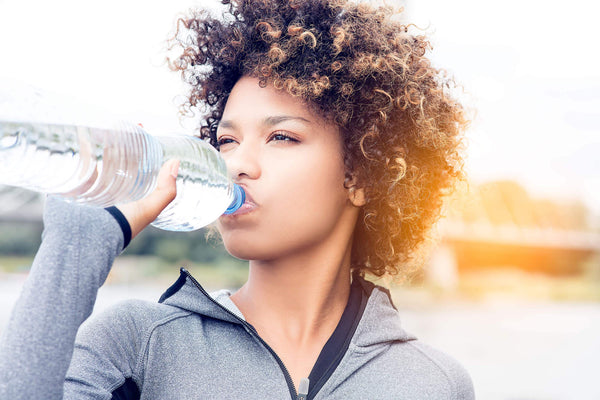The Benefits of Being Hydrated