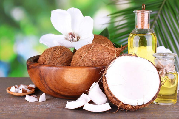 The Many Miraculous Uses for Coconut Oil