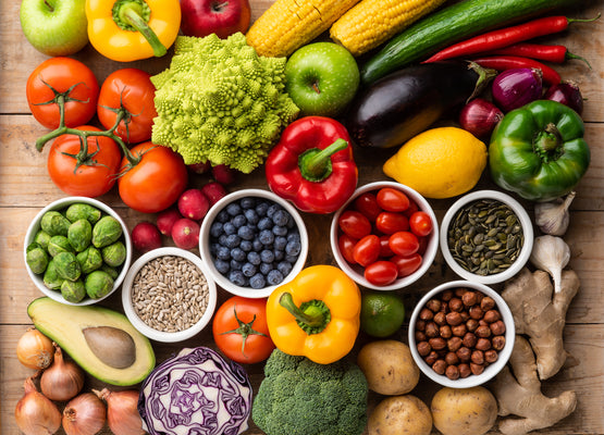 Thinking about Clean Eating? How to Start a Whole Foods Diet