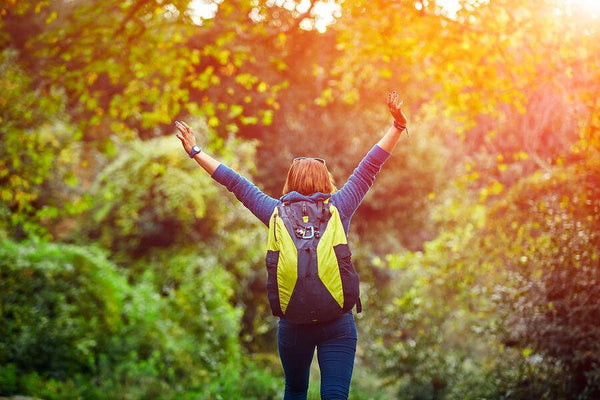 Top 7 Ways to Stay Happy and Healthy this Fall