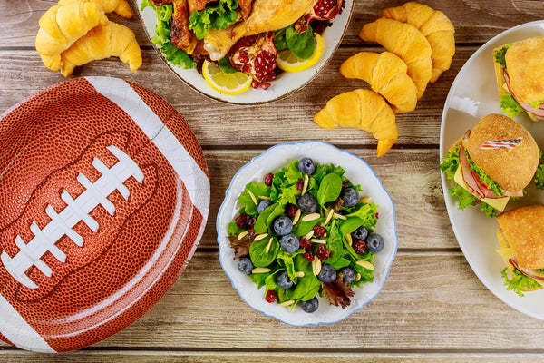 Healthy Swaps for Superbowl Sunday