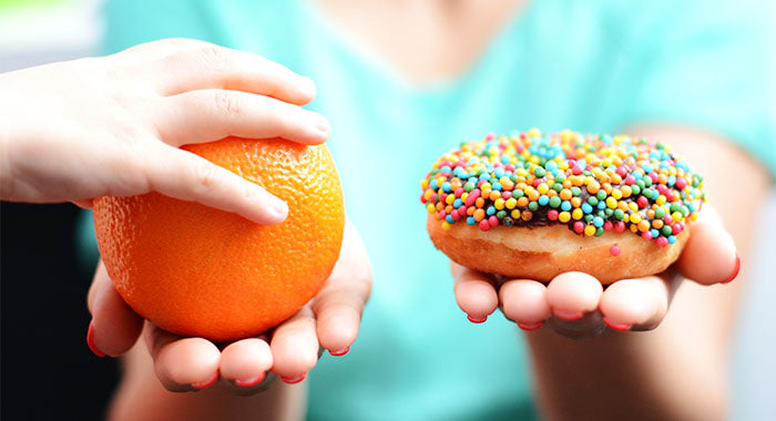 You're Sweet Enough: Tips for Cutting Back on Sugar