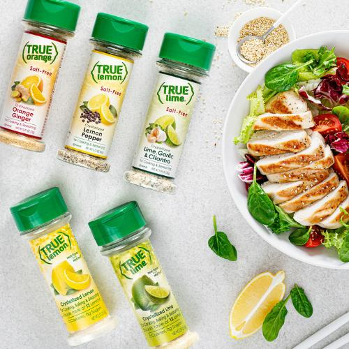 Salt Free Seasonings