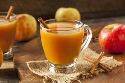 True Lemon Wassail Punch