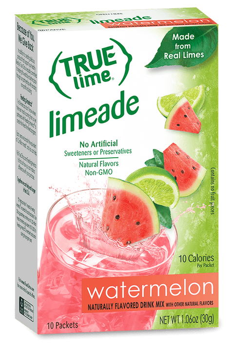 10-count-box-of-true-lime-watermelon-limeade-drink-mix