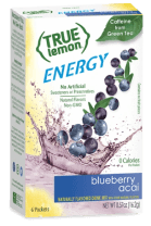 Energy Drink Mixes featured image