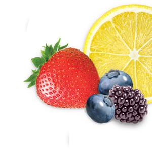 lemon-wildberry background image, right side