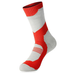 Mens high quality multipurpose anti-weather socks