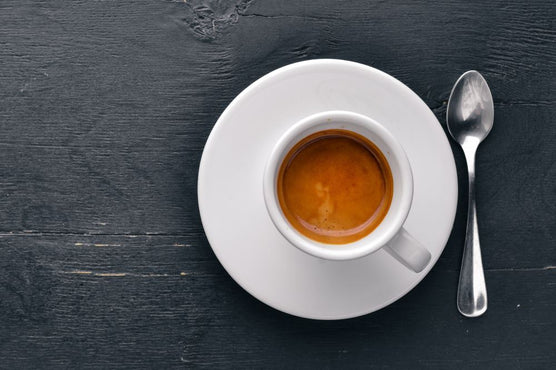 How to: Espresso
