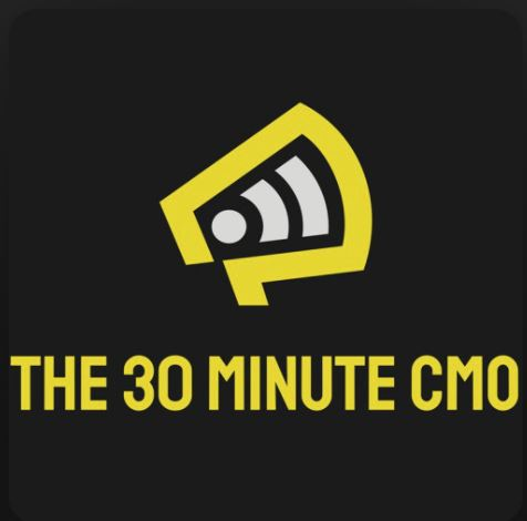 Our interview with 30min CMO