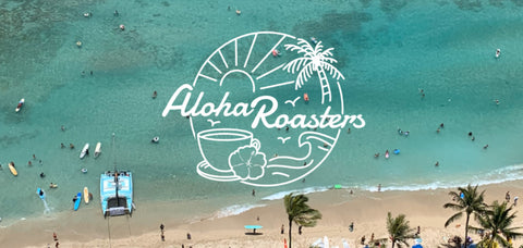 Aloha Roasters on Sippy Beans