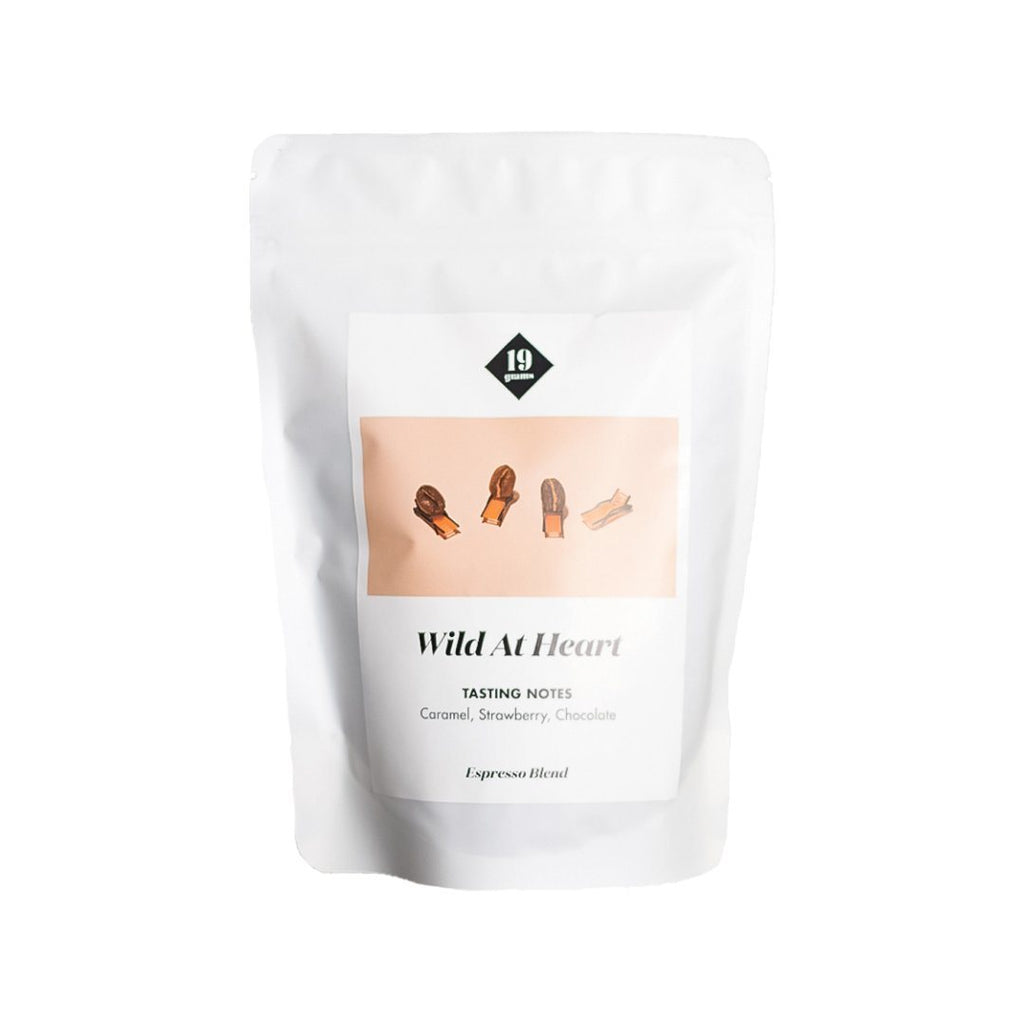 Wild At Heart Beans 19 Grams 250g