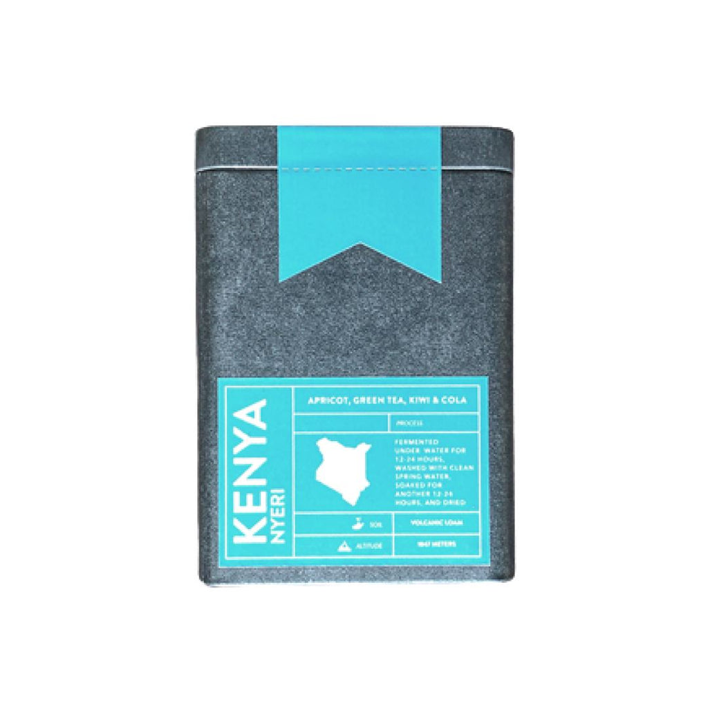 Kenya Nyeri coffee bean bag