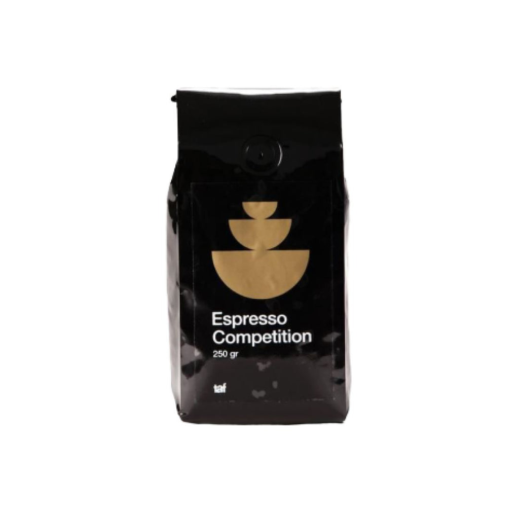 Espresso Competition Blend coffee beans