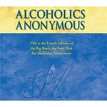 ALCOHOLICS ANONYMOUS (4TH EDITION)