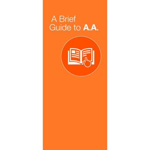 A BRIEF GUIDE TO AA