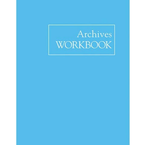 ARCHIVES WORKBOOK