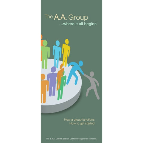 THE AA GROUP