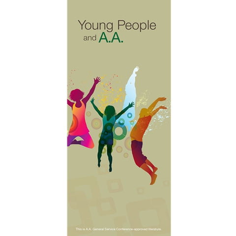 YOUNG PEOPLE & AA