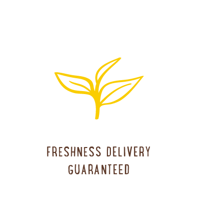 Freshness Delivery Guaranteed