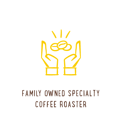 Family Owned Specialty Coffee Roaster