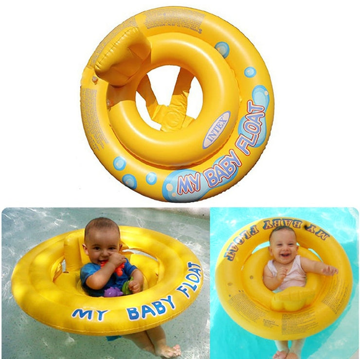 2 in 1 Baby Swimming Float