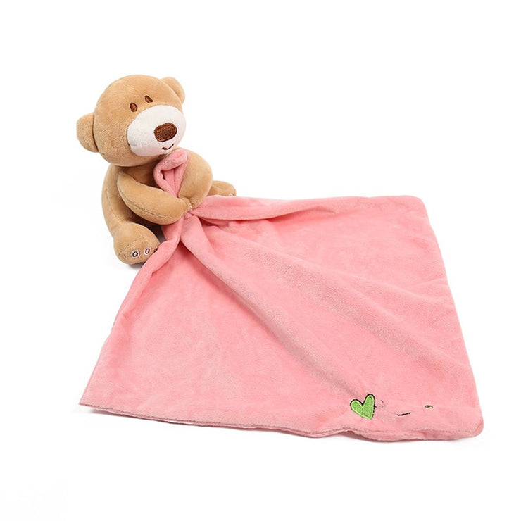 Baby Security Blankie