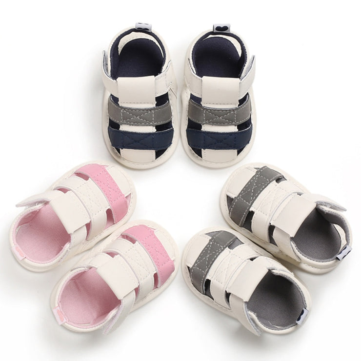 Baby First Anti-Slip Sandals - Sandals for Toddlers | Hippomoo