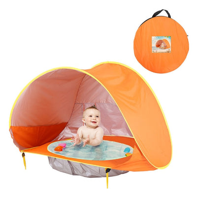 Children Beach Pool Tent