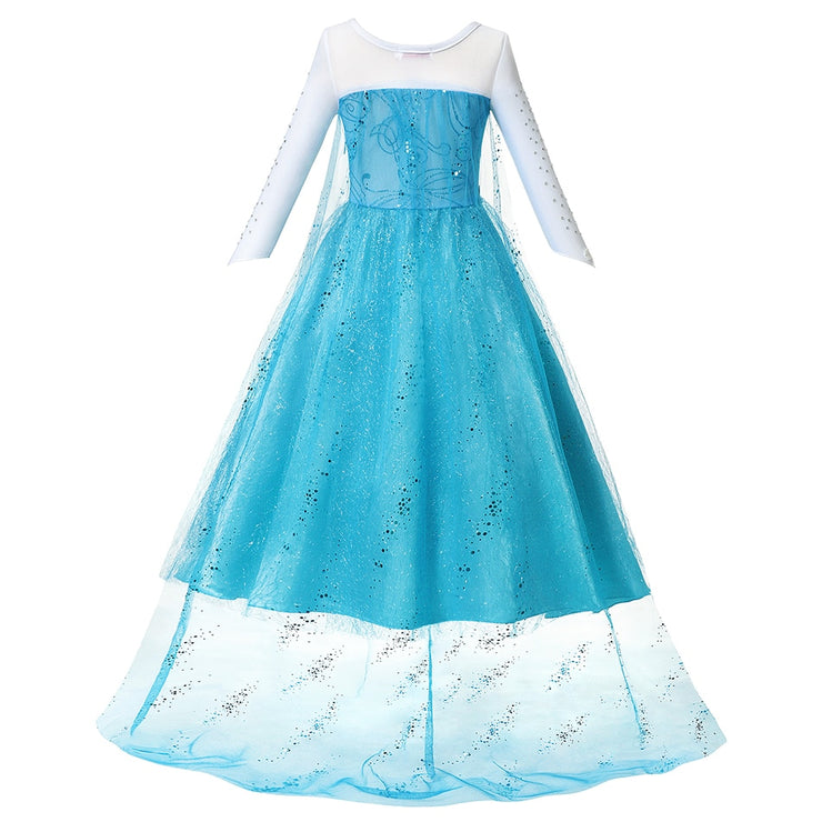Princess Dress (Various Styles)
