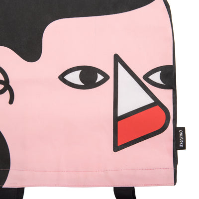 Totebag The Great Head