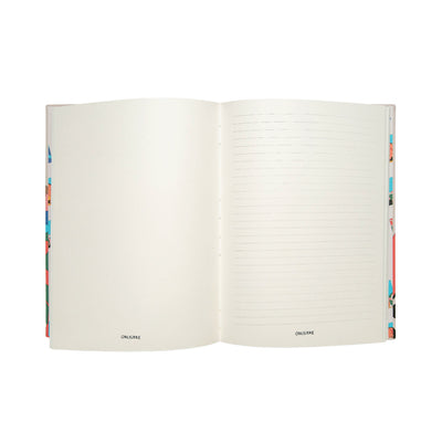 Libreta Mediana Citizen Runner